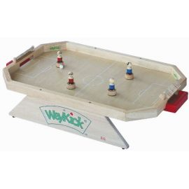 Weykick 4 joueurs