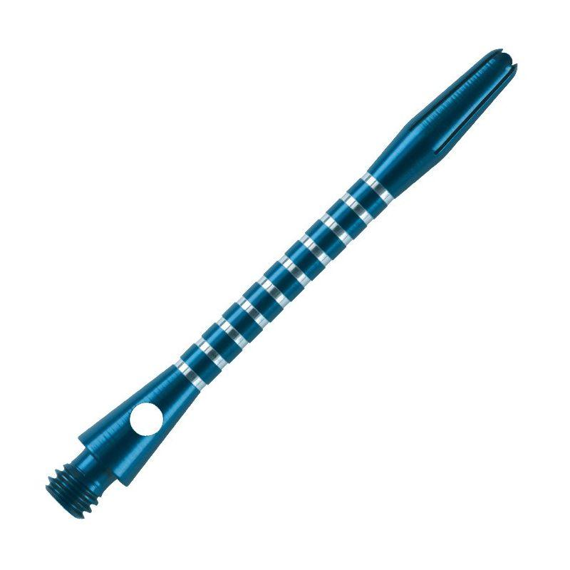 Shaft Tiger Short bleu