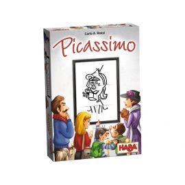 jeu société Picassimo