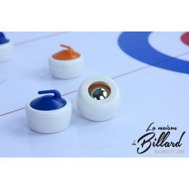 Shuffle Curling Géant