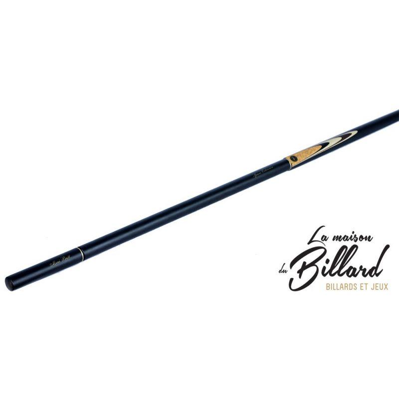 Coffret complet Snooker avec allonge mini butt mallette et craie !