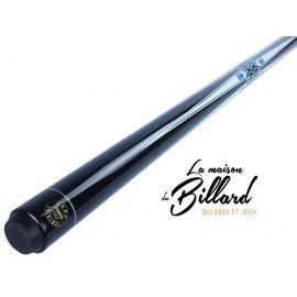 Queue Billard 3 bandes Lynx Pro 65