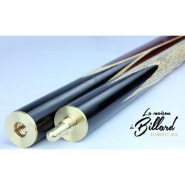 Queue billard Pro Rocket 3/4 + mini butt