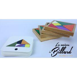 jeu tangram 4 joueurs