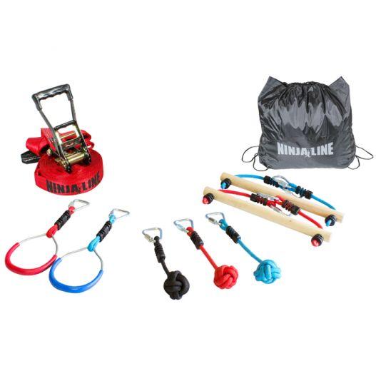 Kit starter Ninja Line