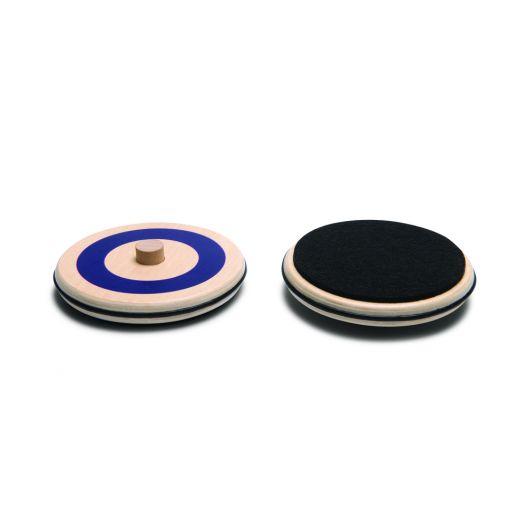 palet curling intérieur