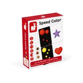 Speed color Janod