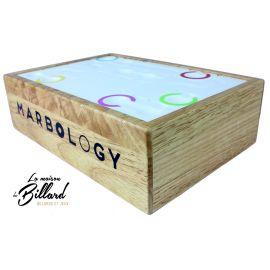Marbology jeu de Logique pour tous âges