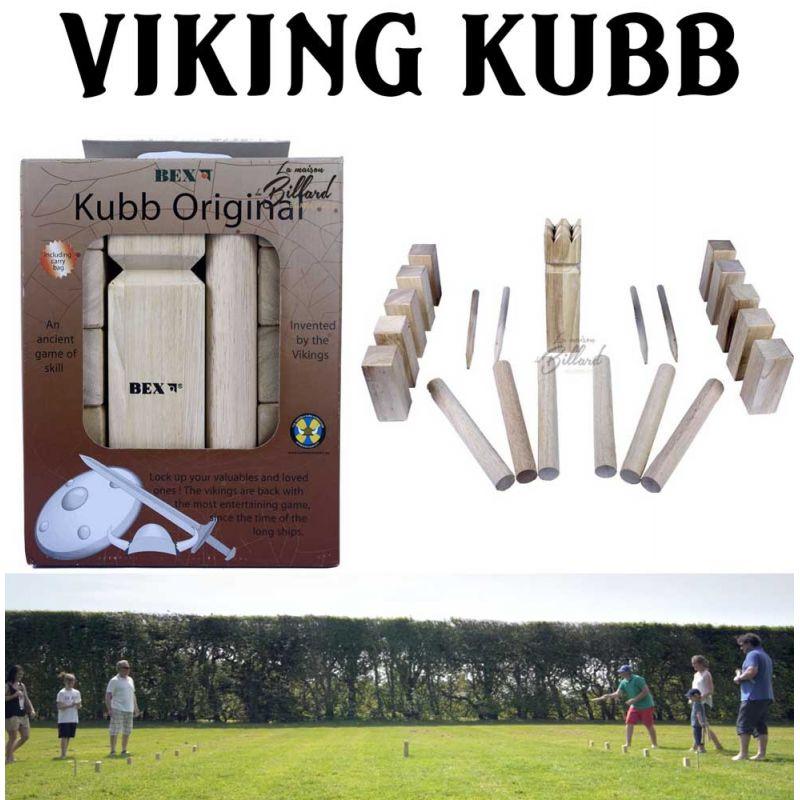 Viking Kubb