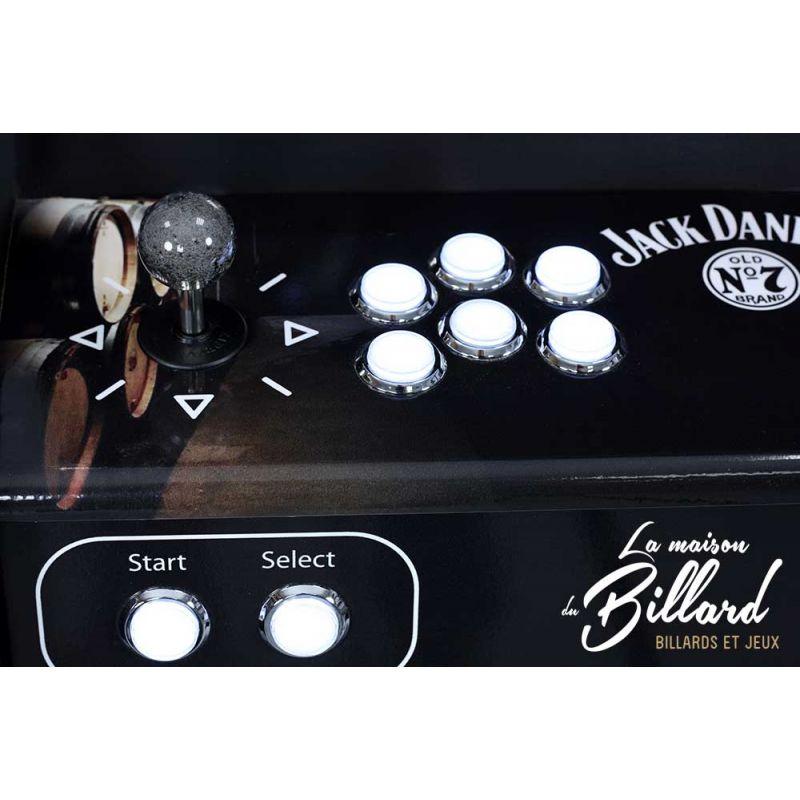 Clavier joueur 1 borne arcade