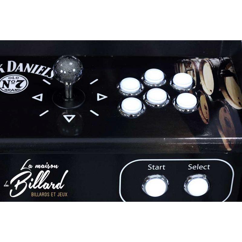 Clavier joueur 2 Jeu arcade