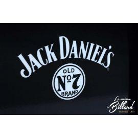 Logo arcade Jack Daniel