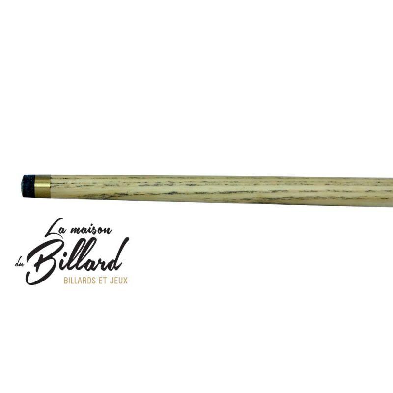 Coffret queue Snooker 3/4 taille ajustable de 1m20 à 2m
