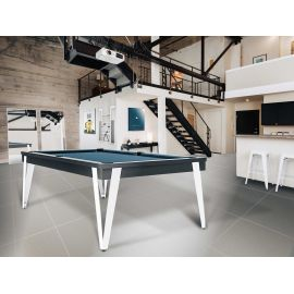 Billard table design Pure