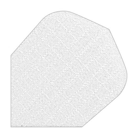 Ailettes Longlifre Large blanche