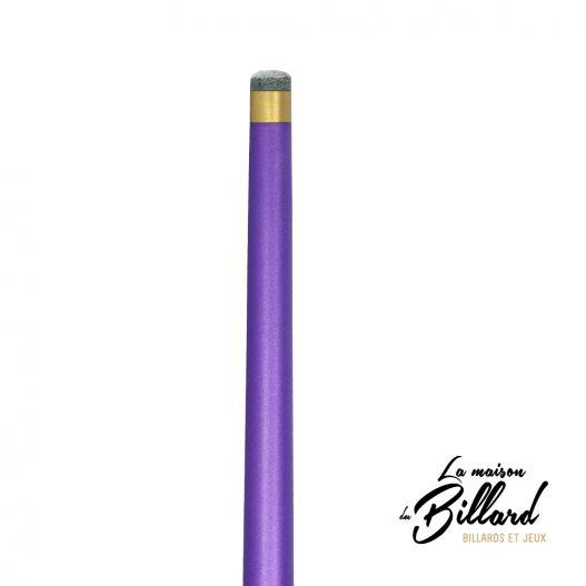 procédé queue violette