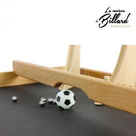 jeu foot en bois multijoueurs