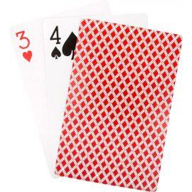 Jeux 54 cartes surdimenssionné