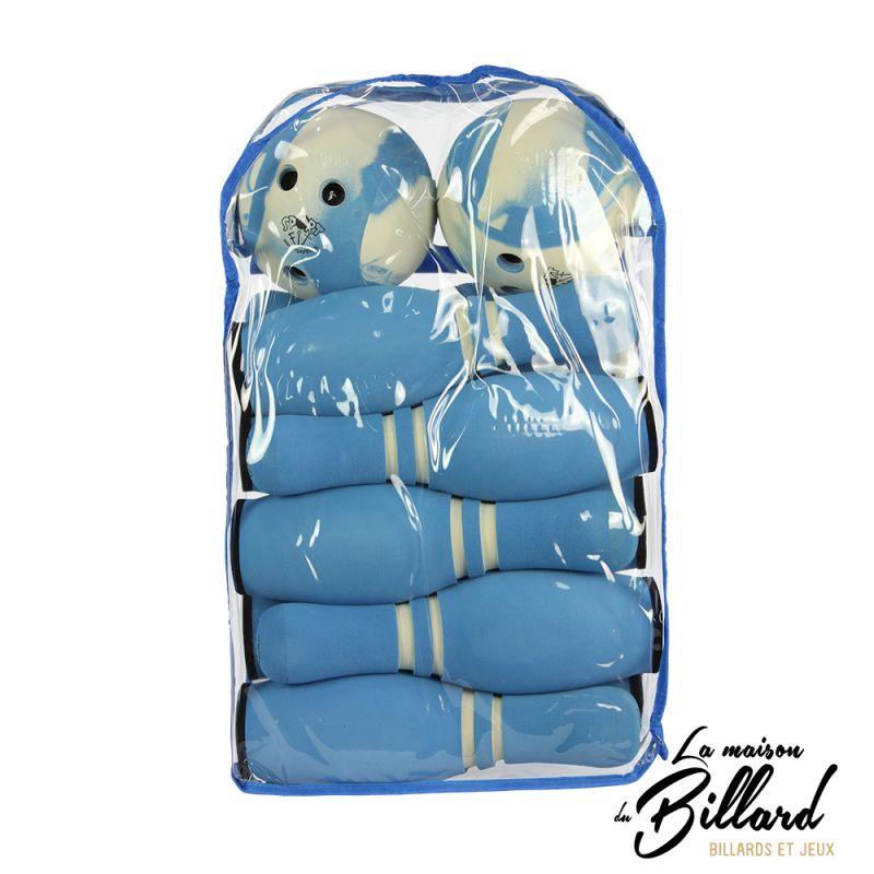 sac rangement jeu de quilles pro