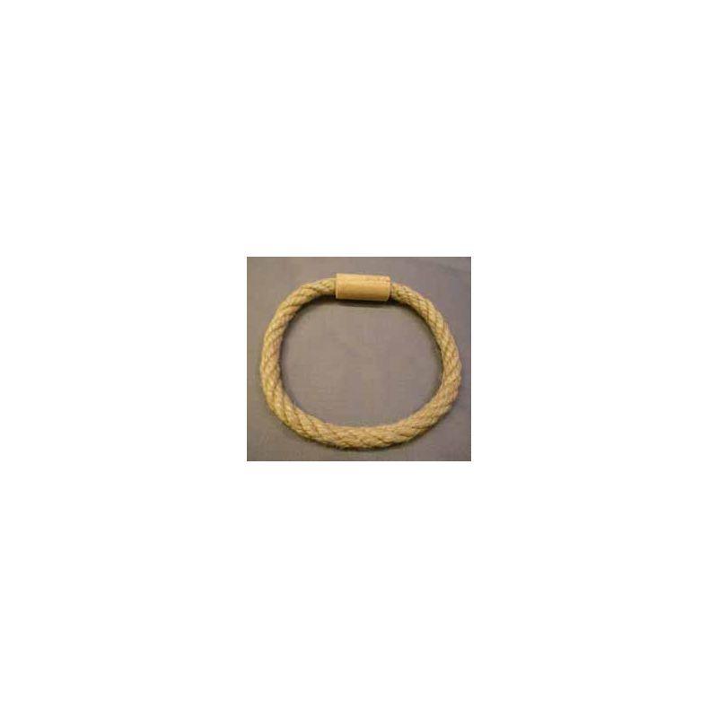 anneau corde pour Triangle anneaux quilles