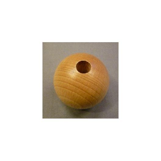 Perle naturelle pour Puissance 4 en 3D 45 mm ou solitaire en ligne