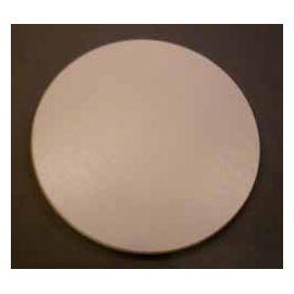 Palet blanc pour Puissance 4 géant