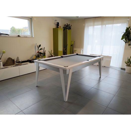 Pure, le nouveau billard table qui révolutionne votre intérieur :