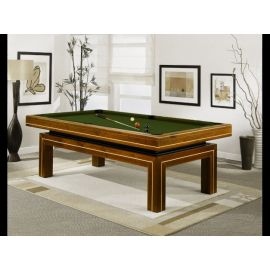 Billard pool américain traditionnel