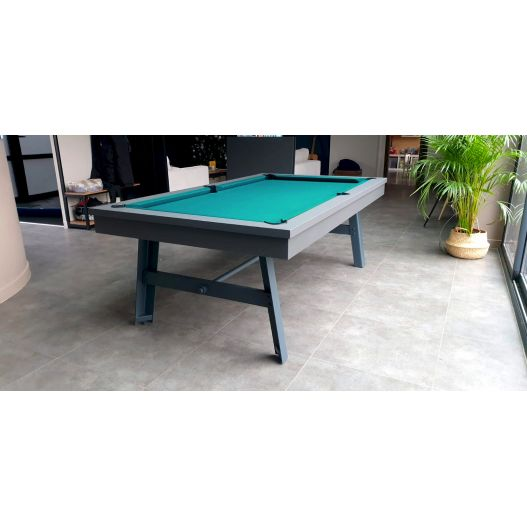 Billard table Vintage
