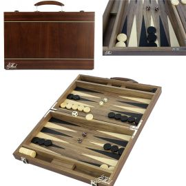 Backgammon mallette