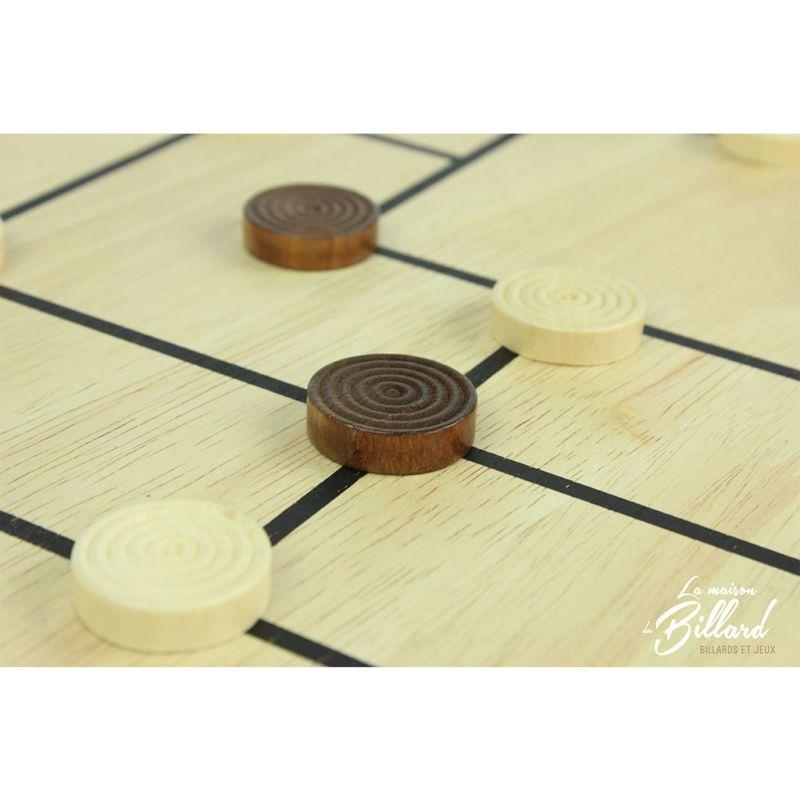 ancien jeu moulin