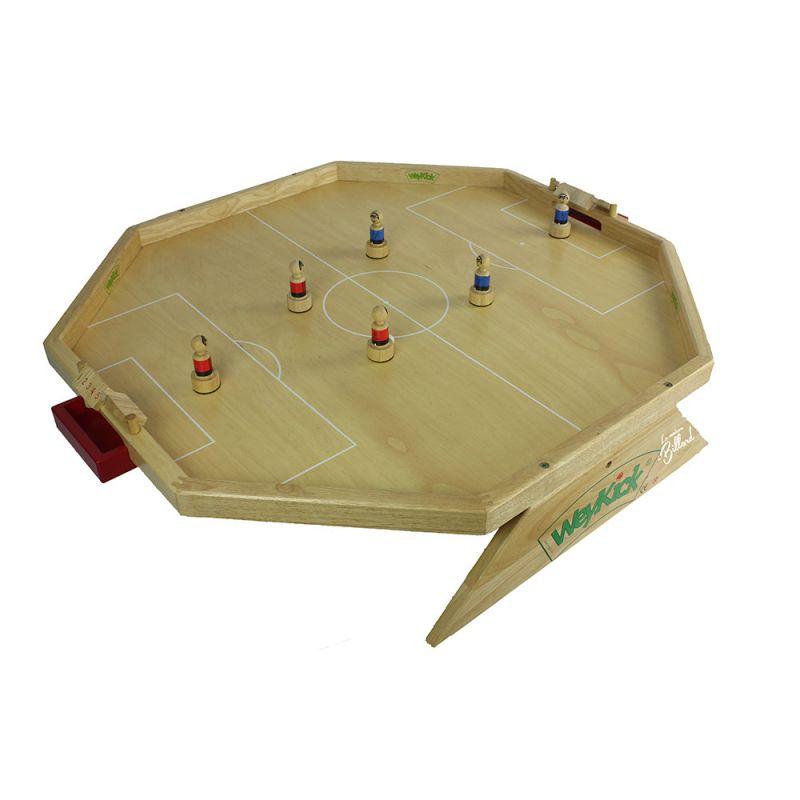 jeu Football magnetique en bois