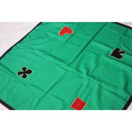 tapis disponible à la maison du billard