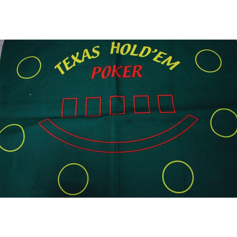 tapis idéal poker