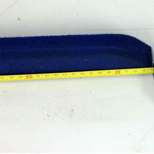 Déstockage : bandes de billard n°2 74 cm de longueur