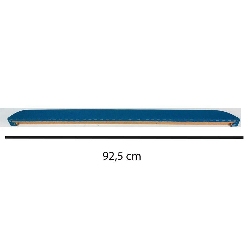 Déstockage : bandes de billard n°4 / 92,5 cm
