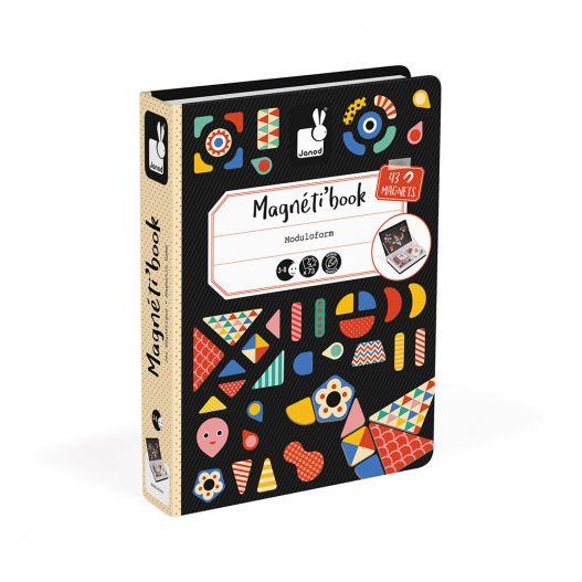 puzzle magnetique