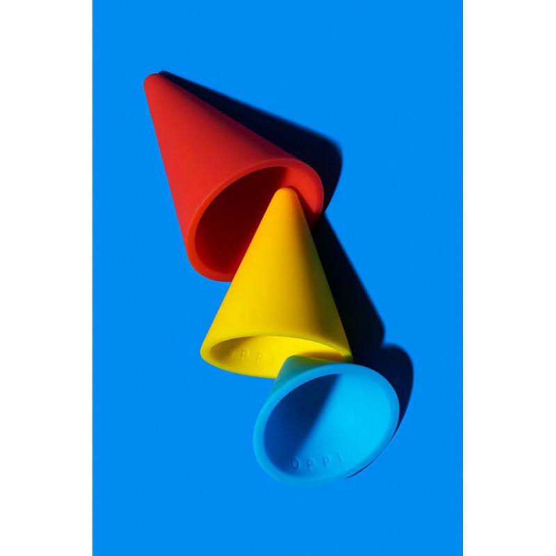 Piks 44 pièces. Le jouet créatif qui mélange équilibre et construction