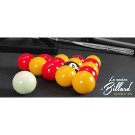 jeu de 8 pool