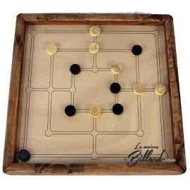 jeux de moulin francais