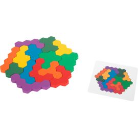 Puzzle éducatif