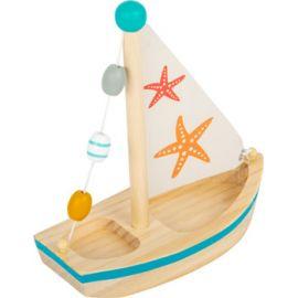 Voilier Aquatique - jouet en bois premier âge