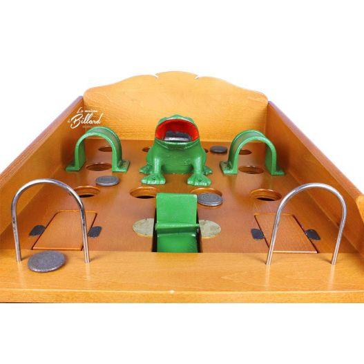 jouet de la grenouille