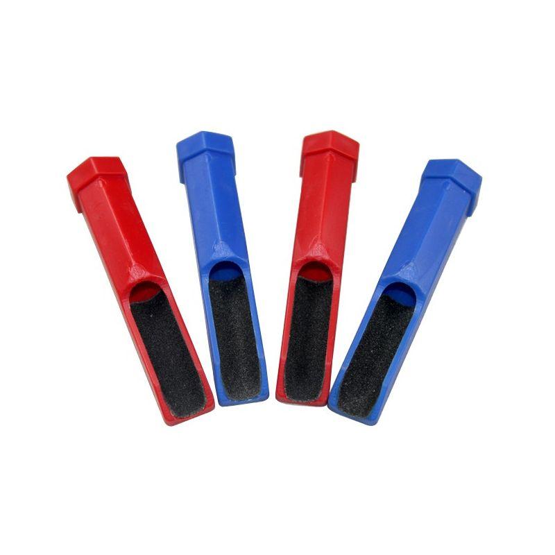 Grattoir  Ponceur PVC pour procédé