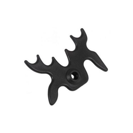 Repos araignée plastique pour billard snooker