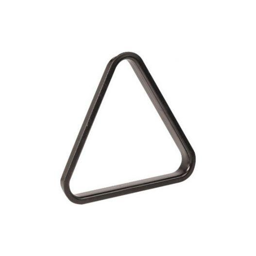 Triangle plastique noir Ø 52.4mm