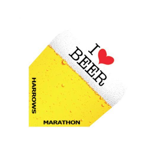 Ailettes Marathon 1534