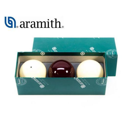 Billes FR Aramith traditionnel