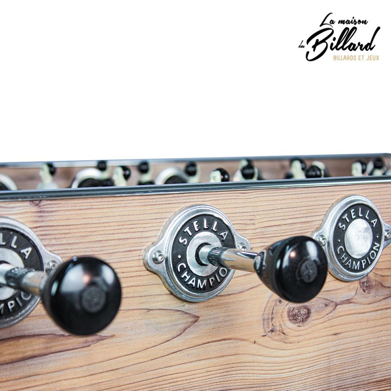 Baby-Foot Stella Champion Collector vintage