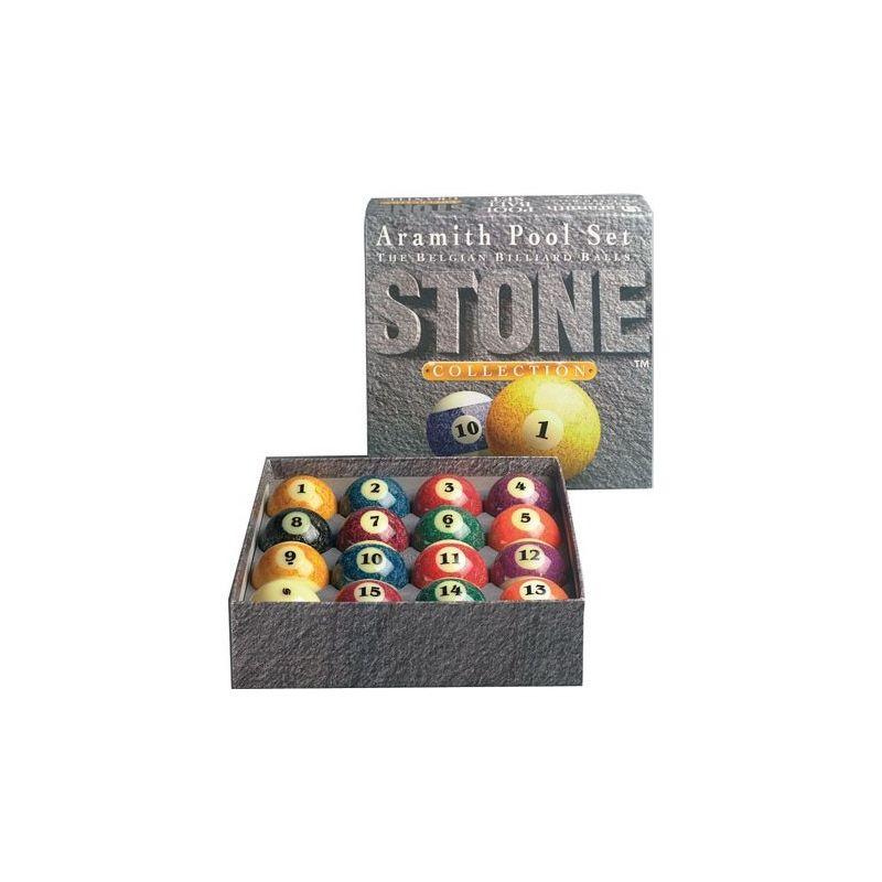 Billes US Aramith Stone